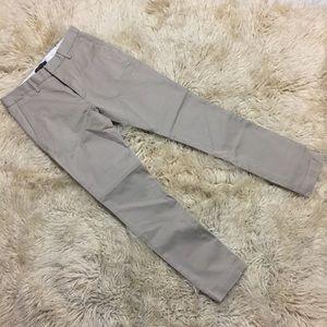 Banana Republic Fulton Skinny Chino Pants